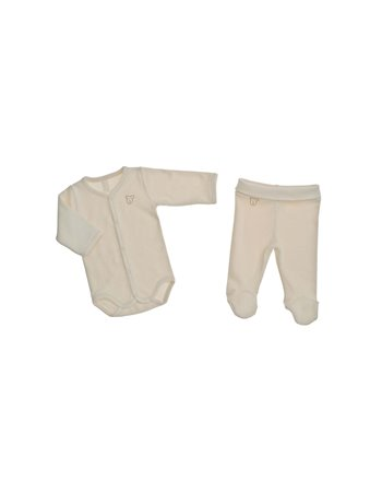 9071- Light baby- set de prematuro