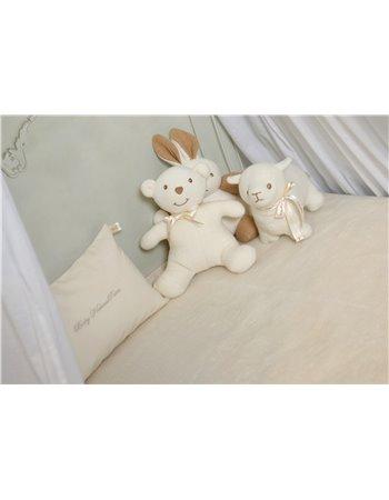 13001b- Almofada decorativa para bebé