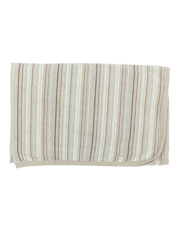 Gigoteuse en maille tricotée