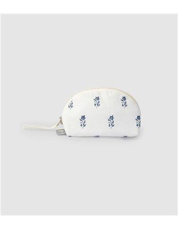 Pack porte-tétines pochette + clip + anneau de dentition